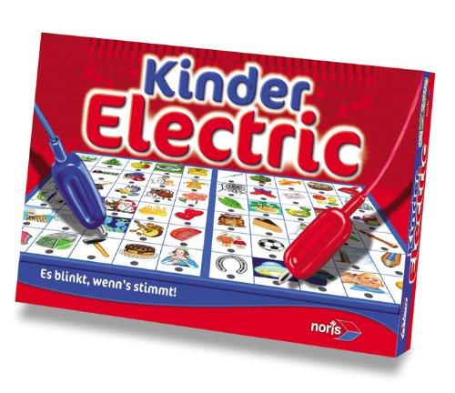 [Prime] Noris Kinder Electric
