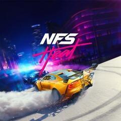 Need for Speed: Heat (Origin) für 34,68€ (CDkeys)