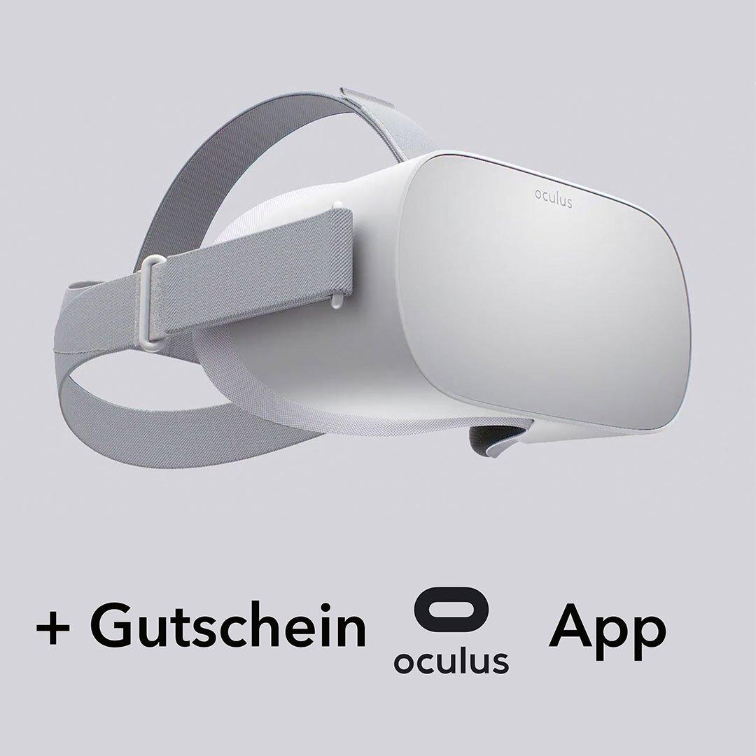 Oculus Go 32/64GB + APP