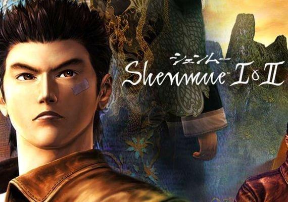 Shenmue I & II (Steam) für 2,92€ (Gamivo)