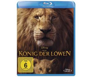 Lokal: HH: Media-Markt Nedderfeld. König der Löwen (Realverfilmung) Blu-ray