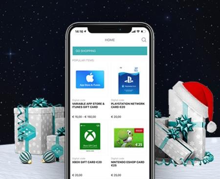 [startselect app] 5€ Rabatt ab 15€ / 15€ iTunes, Google Play, Nintendo Guthaben für 10€ / 20€ PSN, Xbox, Spotify, Deezer für 15€