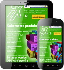[Heise] iX Test-Abo digital (3 Ausgaben) + Raspberry Pi Zero WH für 16,50 € über die iX Magazin-App