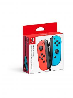 Nintendo Switch Joy-Con Controller NEU mit Gutschein bei K&O