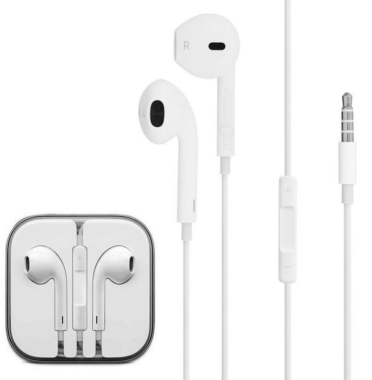 Apple EarPods (Klinke)
