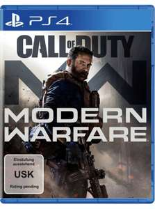 [PS4] Call of Duty - Modern Warfare (OTTO Neukunden)