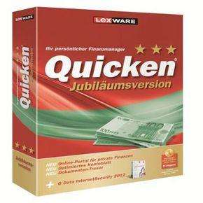 [NBB] Lexware Quicken Jubiläumsversion