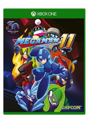 Mega Man 11 (Xbox One) für 7,28€ inkl. Versand (Base.com)