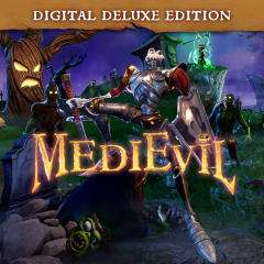 [PSN] Medievil Deluxe Edition