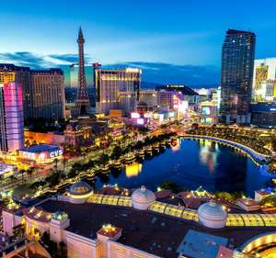 Flüge: Las Vegas / USA ( Jan-März ) Hin- und Rückflug von Hamburg, Frankfurt, München, Berlin (...) ab 223€