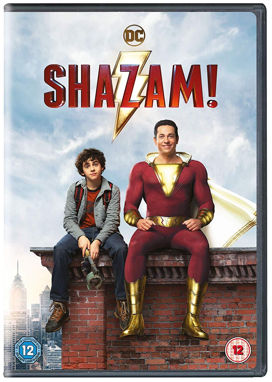 [Chili TV] einige Filme für 45 Cent in HD möglich - z.B. Shazam!