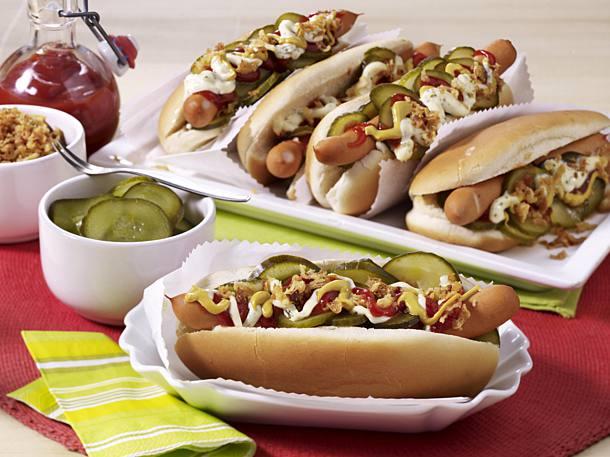 [IKEA] Gratis Hot Dog mit Family Card + gratis Decke