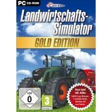 Landwirtschaftssimulator 2009 Gold Edition im Adventskalender von Chip.de