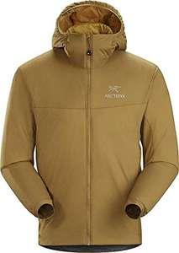 Arc'teryx - Atom LT Hoody (yukon) Outdoor, Wintersport