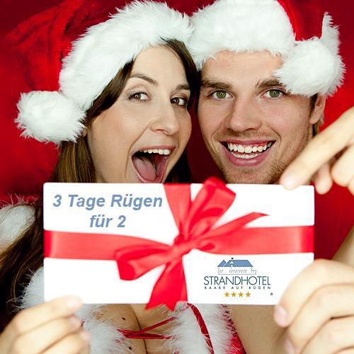 Rügen 3 Tage im 4* für 2 Personen Ebay WOW