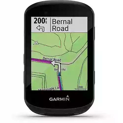 Garmin 530 GPS Fahrradcomputer Paydirekt