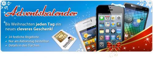 DeutschlandSim All-in-100 nur 4,95 €