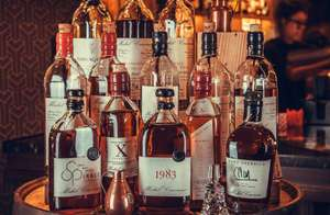 """[Brühler Whiskyhaus] 10%Ersparnis auf alle Whisky! zB. Michel Couvreur """"Blossoming Auld Sherried"""" SHERRYBOMBE"""