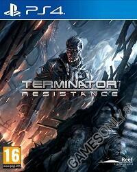 Terminator: Resistance (PS4 & Xbox One) für je 29,99€ (Gameware)