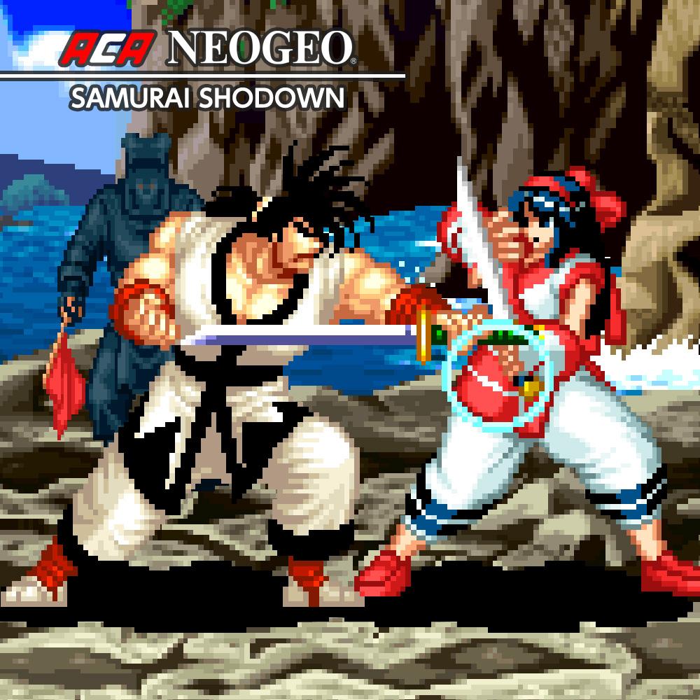 ACA NeoGeo Spiele: Samurai Shodown, II & III für je 3,49€ oder für je 2,80€ ZAF (eShop)