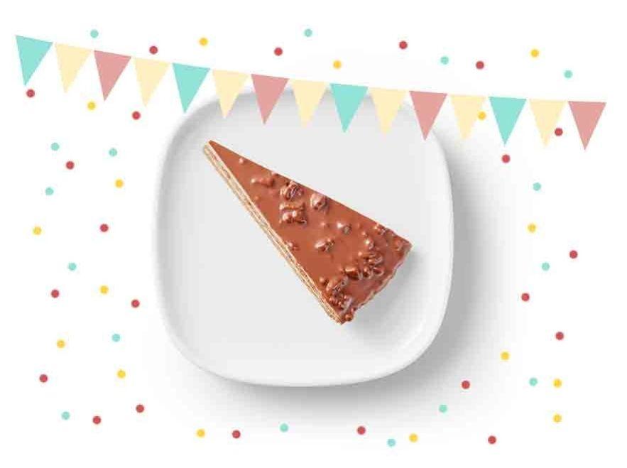 [Ikea] Stückchen Kuchen mit Family Karte gratis
