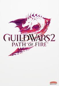 Guild Wars 2: Path of Fire (PC) für 10,48€ (CDKeys)