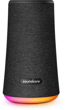 Nikolaus bei Saturn: z.B. Bluetooth-Lautsprecher Anker Soundcore Flare+ schwarz - 69€ | Soundbar Yamaha YAS-108 - 199€