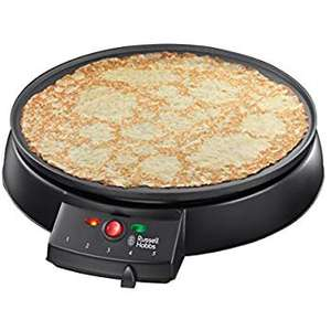 [Aldi Nord] Russell Hobbs Crêpes Maker Fiesta ab Montag (9.12)