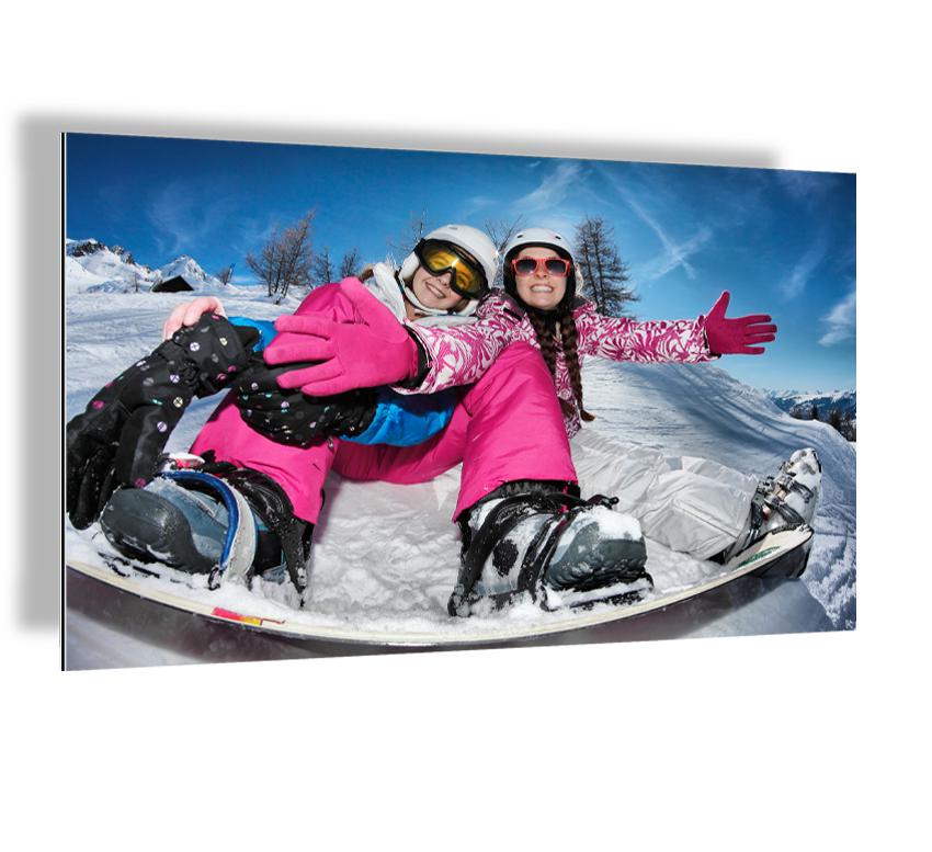 eigene Fotoleinwand und Direktdruck Aludibond Bilder ab 2,50 €