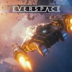 Everspace (PC) für für 4,19€ (GOG)