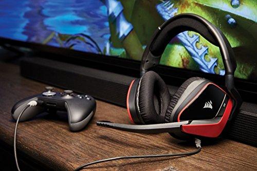 Corsair Void Pro Surround Gaming Headset für 63,77€ inkl. Versand (Amazon.es)