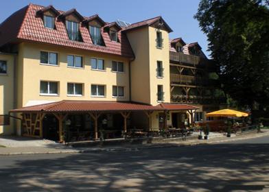 3 Tage im Hotel am Liepnitzsee Wandlitz für 2 Personen mit Frühstück (in der Nähe von Berlin)