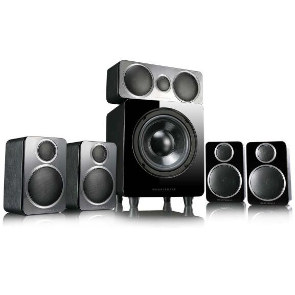 WHARFEDALE DX-2 5.1 HCP für 399€ - 5.1 Lautsprecher-Set | LG Largo4K Beamer für 1.677€ | BenQ W5700 für 2399€ | BenQ W5700S für 2499€