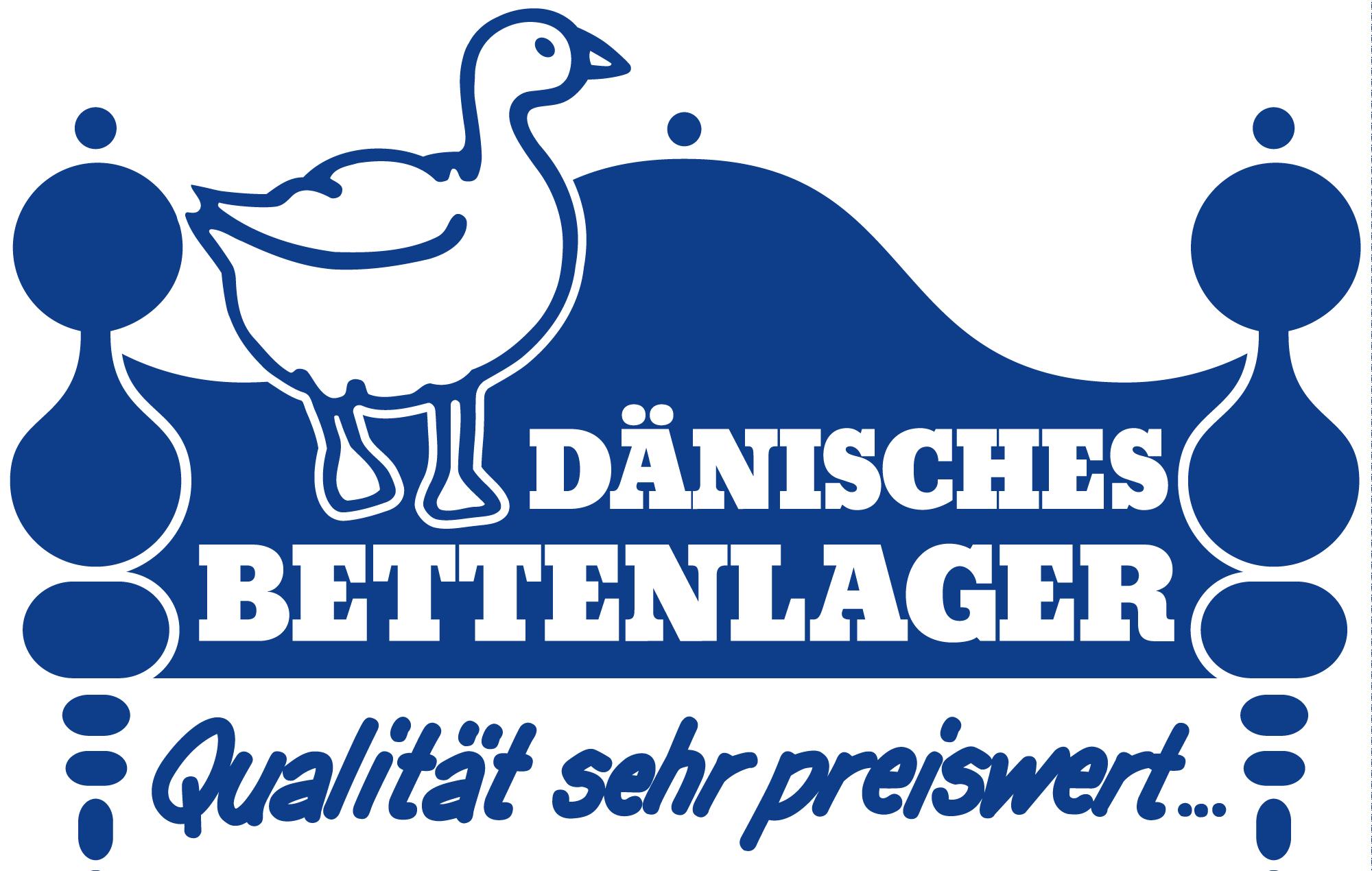[Dänisches Bettenlager] Kostenloser Versand ab 20€ MBW statt 5,99€, (außer Spedition, aber inkl. Matratzen)