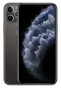 Iphone 11 Pro 64GB Magentaeins mit Young