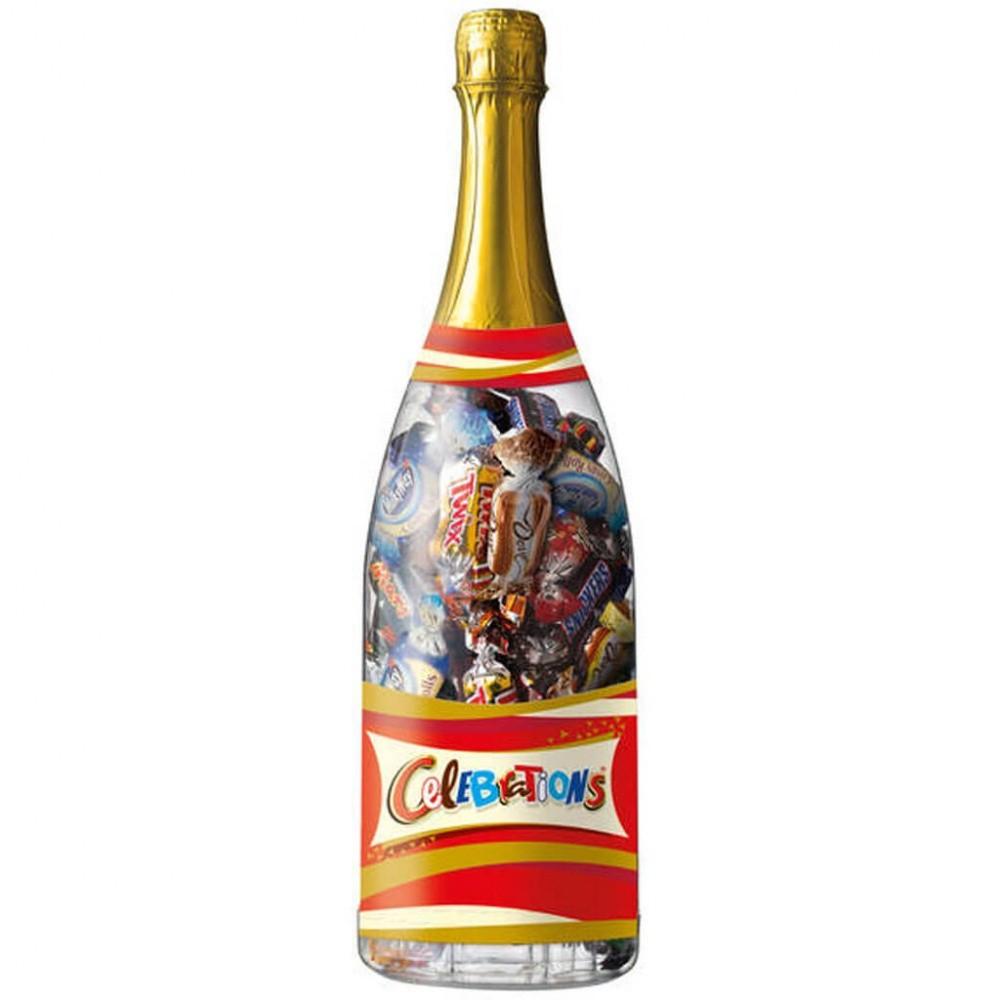 [Netto MD] Celebrations (Geschenk-)Flasche 312g für 3,99 Euro