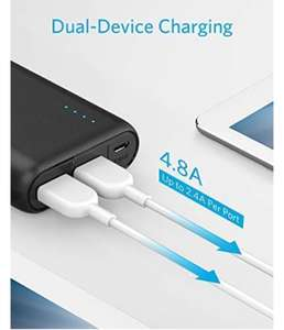 Anker Powerbank Powercore 20100mAh 4,8 A Output