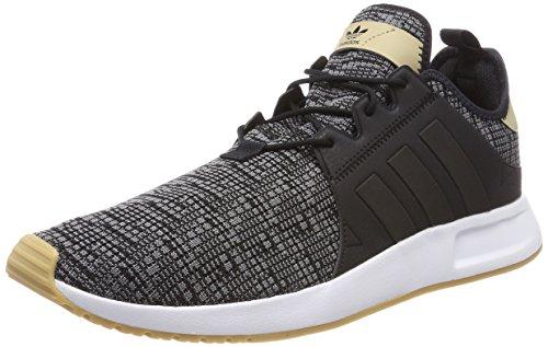 Adidas X_ PLR black/grey