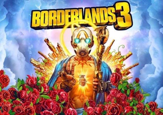 Borderlands 3 EU Epic Games PC