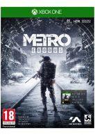 Metro: Exodus(Xbox One) [Simplygames]