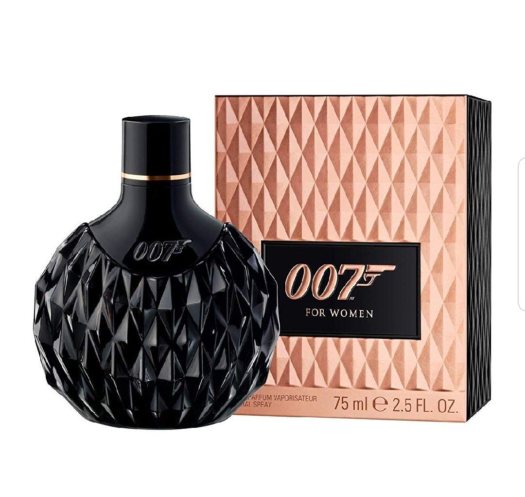 [Amazon Prime] James Bond 007 for Women - Eau de Parfum Damen (75ml) (Derzeit nicht auf Lager)