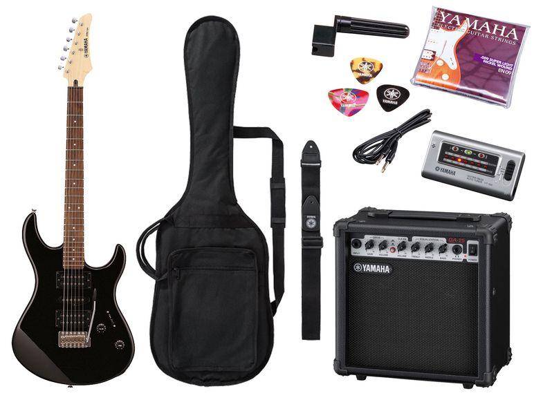YAMAHA E-Gitarrenset ERG121GPIIHII (LIDL Onlineshop)
