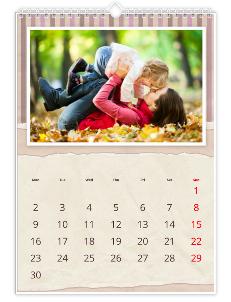 [Groupon/Colorland] 5x Personalisierte Fotokalender A4 für 19,72€ inkl. Versand