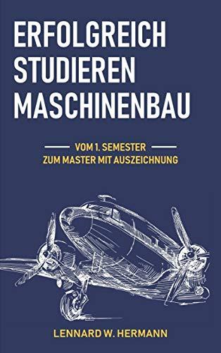 """""""Erfolgreich studieren Maschinenbau"""" kostenlos als Kindle eBook"""