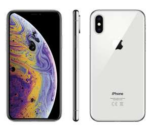 IPhone XS 64 GB [MagentaEINS & Young] Telekom 12GB Datenvolumen MagentaEINS S Young