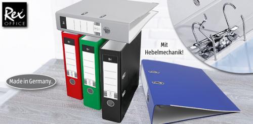 Aldi Süd Rex Office Ordner wie Leitz Ordner für 0,99€ und anderes Büromaterial ab 27.12.12