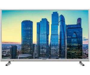 GRUNDIG 49 GUS 8960 LED TV (Flat, 49 Zoll/123 cm, UHD 4K, SMART TV) [Mediamarkt]