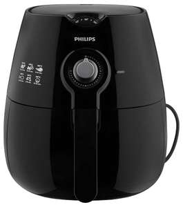 PHILIPS Airfryer »HD9220/20«