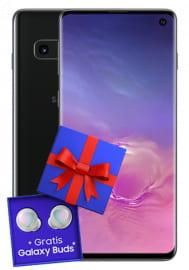 [Young+GigaKombi] Samsung Galaxy S10 und Buds im Vodafone Young M (11GB LTE, Allnet) mtl. 18,99€ einm. 204€  P30 Pro  iPhone 11 / XS 334€