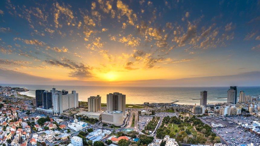 Baden-Baden nach Tel Aviv zur besten Jahreszeit für unter 90€ mit Ryanair (Handgepäck)